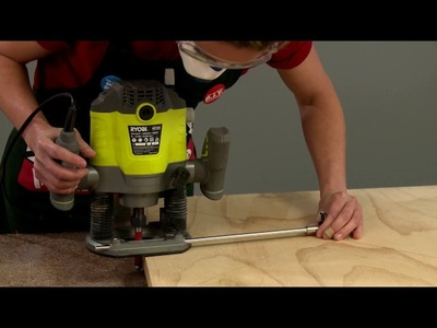 How To Make A Chalkboard Table - D.I.Y. At Bunnings