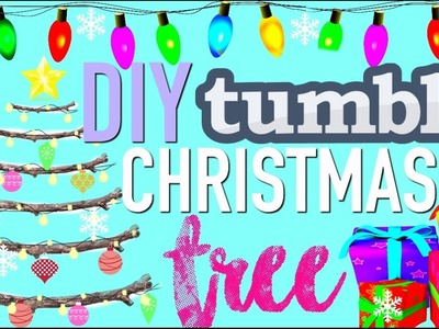 HUGE MAKEUP GIVEAWAY & DIY Tree Perfect for small rooms and spaces!!!