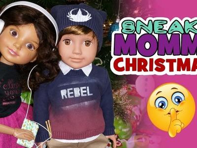 Sneaky Moms Surprise DIY Christmas Gifts 2016 + Star Wars Giveaway!!! | BlueprintDIY KIDS