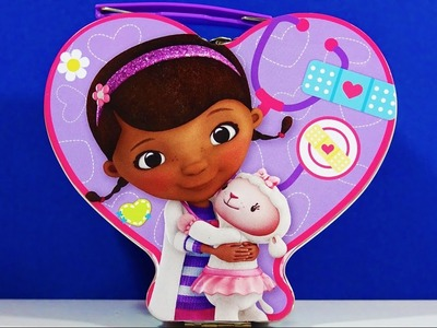Doc McStuffins Lunch Box Disney Finding Dory Egg Toy Shopkins Christmas Ornament MLP Squishy Pops