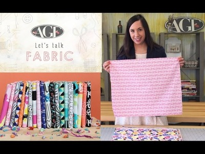 Lets Talk Fabric: What sewing projects you can make with Here Comes the Fun+ Fabric Giveaway!!!