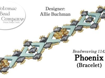 Phoenix Bracelet (Tutorial)