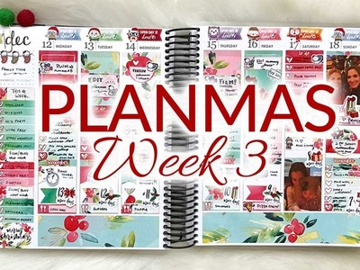 Planmas 2016 | Erin Condren Life Planner | My Newest Addiction   Christmas Traditions