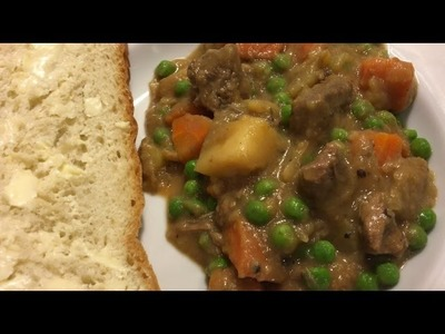 Beef Stew - You Suck at Cooking (episode 51)