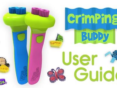 Crimping Buddy User Guide