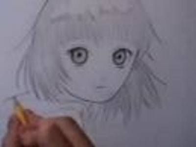 How to Draw an Anime.Manga Girl: Shading