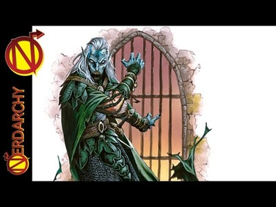 How to Make a Good Lich in 5E D&D