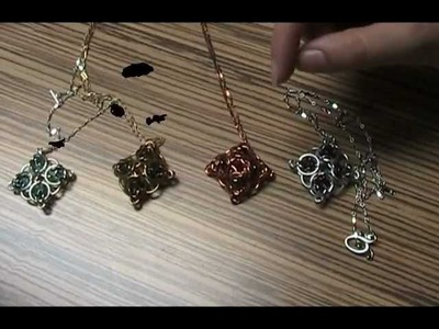 Chainmaille Jewelry Classses at Chicago Jewelry School