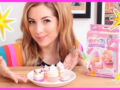 Cupcake Whipple Kit! | Kawaii Cookin