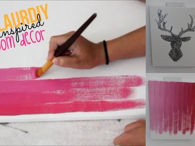 Diy room decor winter votives my crafts and diy projects for Room decor laurdiy