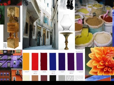 Accent Décor Discusses Trends and Inspiration for 2014