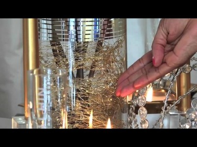 Creating a Tablescape for New Year's Eve HD