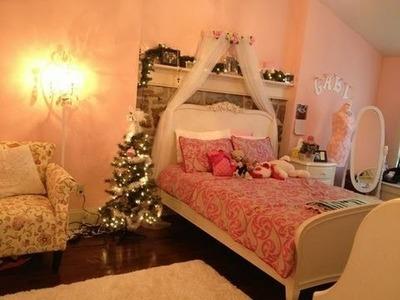 ♡ Gabi's Room Tour ♡