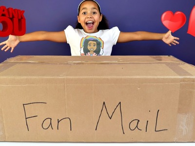GIANT SURPRISE  PO BOX FAN MAIL OPENING - Shopkins - Candy - Kinder Surprise Toy Opening