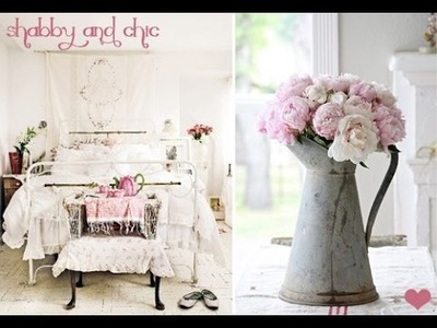 HUGE Haul: Shabby Chic Room Decor