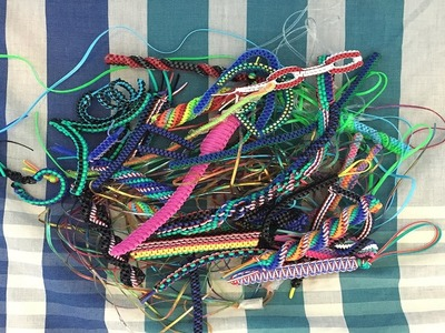 My Boondoggle Collection