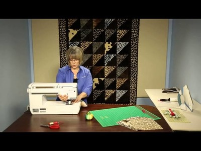 On A Safari Quilt Kit - Keepsake Quilting - A Cuddly Quilt From Plush Fabrics