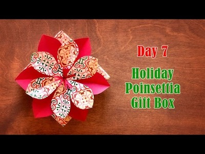 Day 7 of 12 Days Gift Wrapping Challenge!