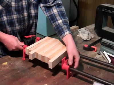 How to Make a Cutting Board (And then wood burn it!)