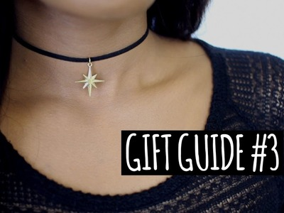 Last Minute Gifts for Girls | Gift Guide #3