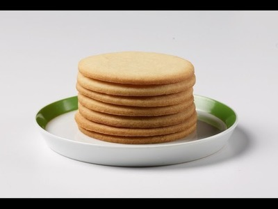 Seven Steps to Flawless Rolled Cookies with Julia M. Usher