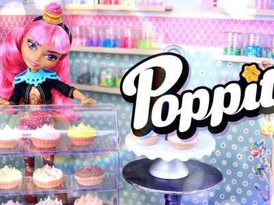Unbox Daily:  Poppit - Mini Clay Creations - Toy Review - 4K