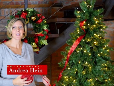 Using Ribbon - Andrea Hein Occasions