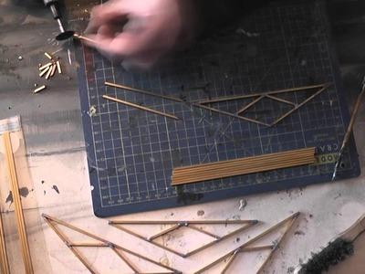 Building a Model Railway - Part 14 - Scratchbuilding