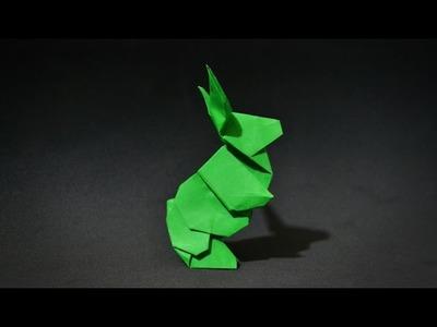 Origami: Bunny ( Wellington W )