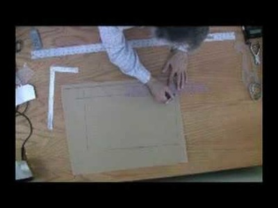 Shirt Pattern Drafting