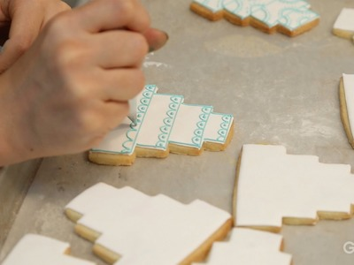 The Only Royal Icing Recipe You'll Ever Need