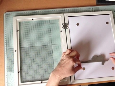 How to make an A4 Stamping Tool