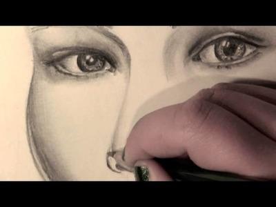 Katniss Everdeen- Quick Draw [REUPLOAD]