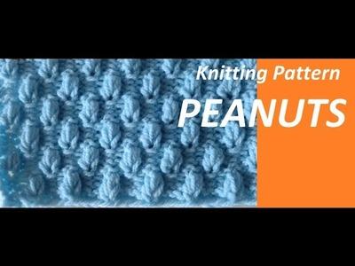 Knitting Pattern *** PEANUTS ***