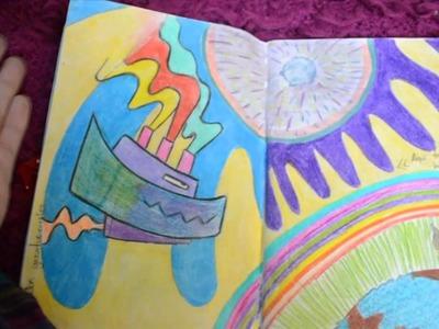 Mi cuaderno secreto parte 1.1