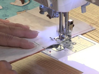 Puppy Patches- Keepsake Quilting - A Super Easy Dog-themed Quilt