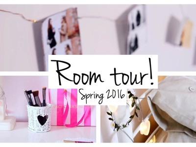 ♡Room tour-Spring 2016 | Anna Rosé ♡