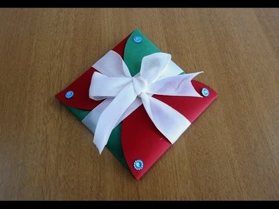 Surprise Gift Box Tutorial ( Valentine's Day,Mother's Day,Birthday ) Step by Step Instructions.