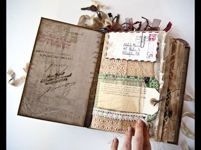The Poet - an heirloom journal