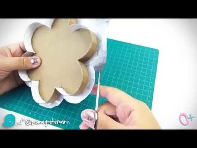 5 Minute Craft   An amazing tumbling bowl   YouTube