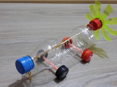 Best Plastic car hack - Kids life hacks