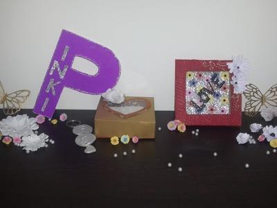 DIY Inexpensive Gift Ideas | Handmade Gifts