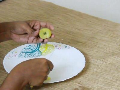 How to De seed Amla