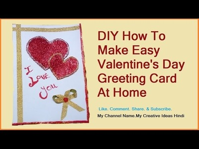 Valentines 6 Diy Valentines Day Gifts Cards You Need To Try