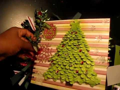 Christmas Mini Album 2009