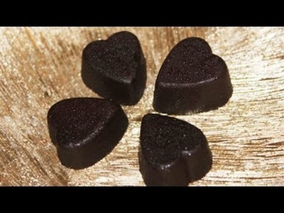 How to Make Home made Chocolate