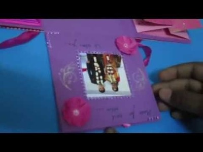 Mini's Handmade Greeting Cards