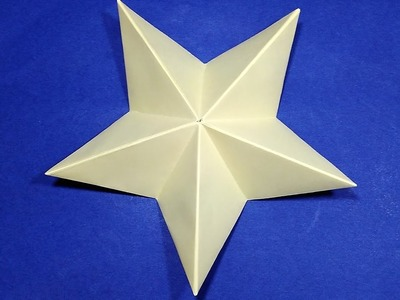 Awesome paper star ⭐ : world craft