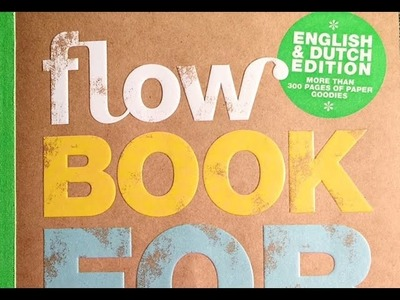 Flow Paper Book and Planner Ideas