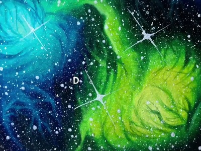 Tutorial: How to Draw Galaxies